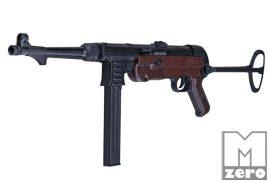 AIRSOFT MP-40 (mp007) géppisztoly 6mm  (A készletről kérem telefonon érdeklődjön)
