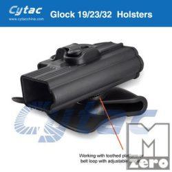Glock 19/23/32 biztonsági tok CYTAC