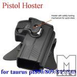 Taurus PT800 biztonsági tok CYTAC