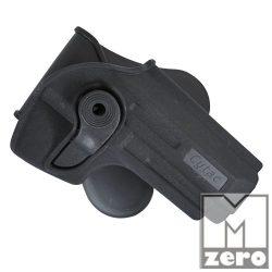 Taurus PT92 / Beretta M9 biztonsági tok CYTAC