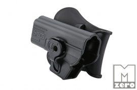 G19 / G23 / G32 / G17 / G22 / G34 BALKEZES Biztonsági tok