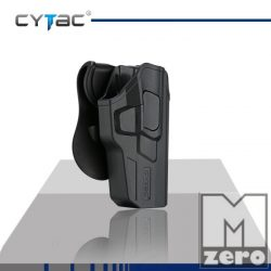 G17 / G22 Safety Holster Cytac