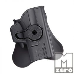 XDS Safety holster CYTAC
