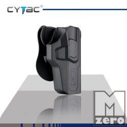 CZ P07 / CZ P09 Biztonsági tok CYTAC P-07 / P-09