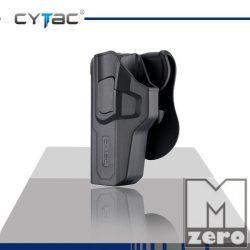 CYTAC R-DEFENDER CZ P07 / P09 BALKEZES TOK