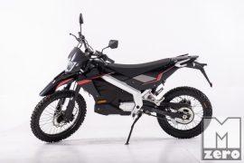 TINBOT ES1 PRO-X CROSS ELEKTROMOS MOTORKERÉKPÁR (dual akkus)