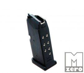 10 round magazine for Glock 26 pistol