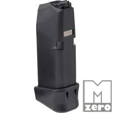 Glock 26 / 12-es tár +2-es tárfenékkel