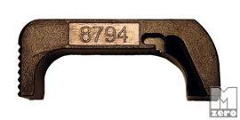 GLOCK GEN4/GEN5 (9x19 / .40) növelt tárkioldó gomb 9mm / .40