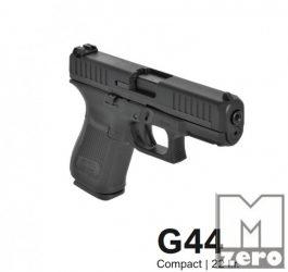 GLOCK 44 .22 LR pisztoly (Árról és készletről kérem érdeklődjön telefonon)