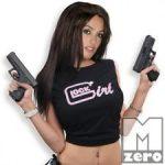 """Glock Girl poló """"S"""""""