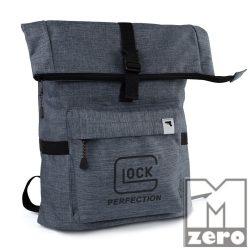 GLOCK Backpack Messenger Hátizsák
