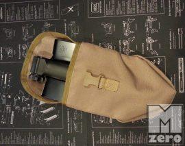 Gyalogsági ásótok Glock entrenching tool-hoz Coyote
