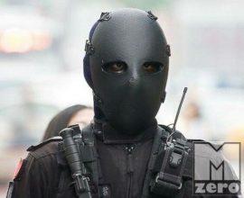 KOSH Level3A arcvédő maszk