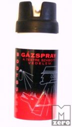 CS GAS SPRAY BODYGUARD 20G