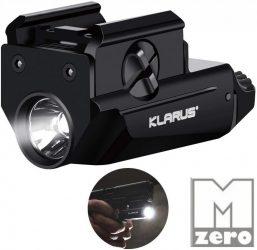 KLARUS GL1 LED FEGYVERLÁMPA 600LM